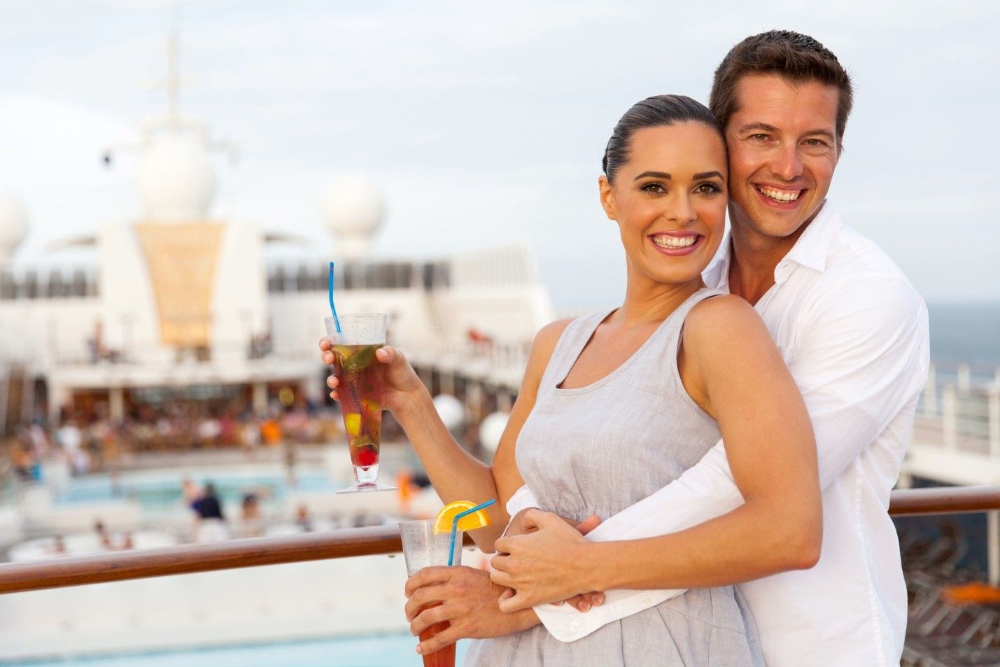 Cruise Lines That Give You the Most Bang for Your Buck