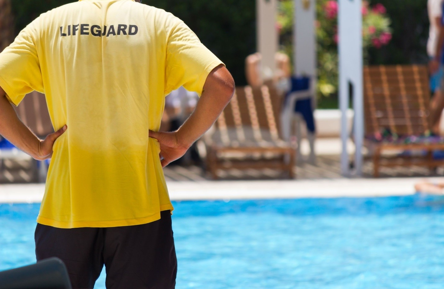 The 1.5 Million Kids on Cruises Each Year Need Lifeguards - Cruse Injury Lawyer