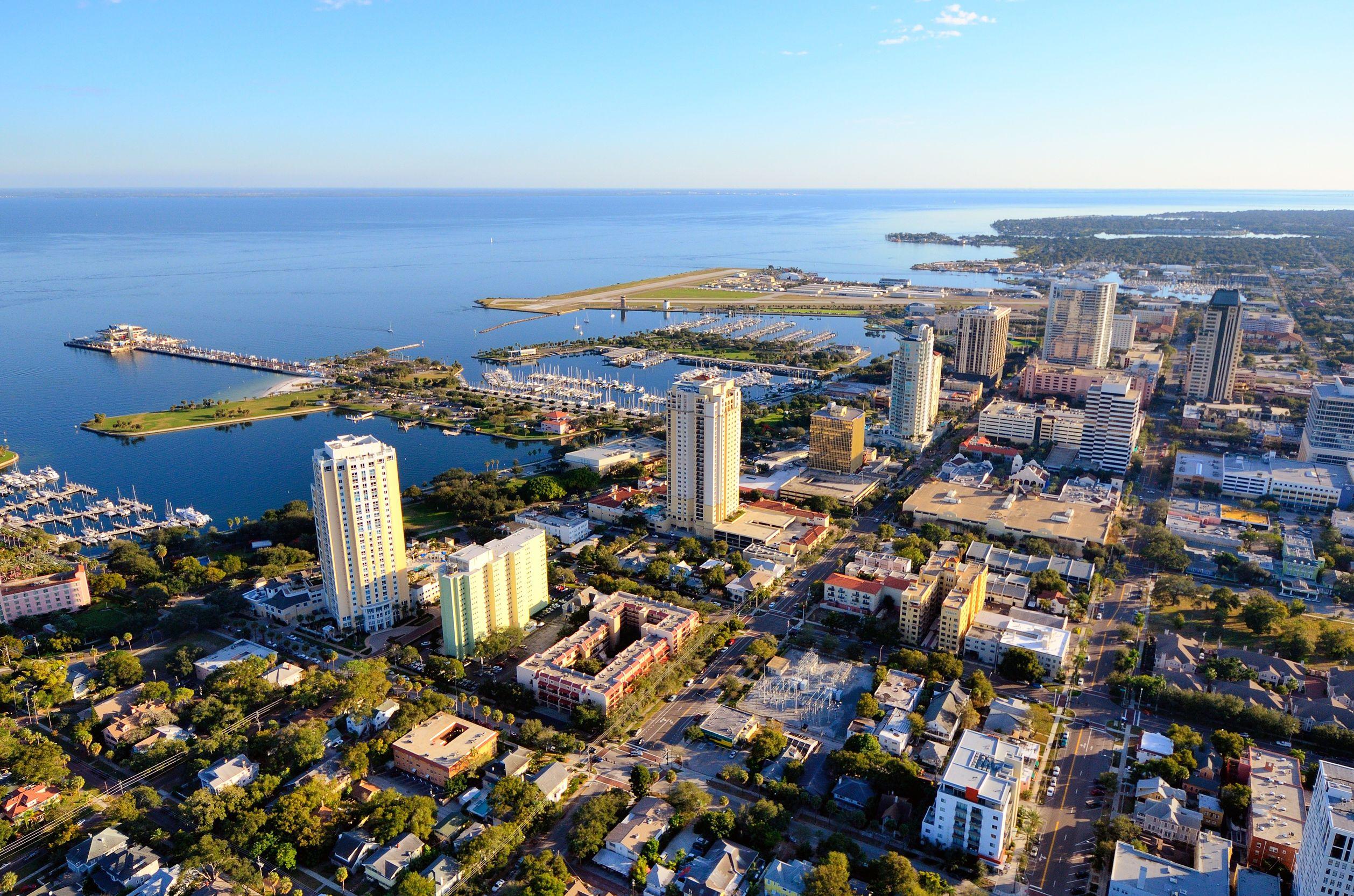 Tampa Bay Cruise Ship Injury Attorney