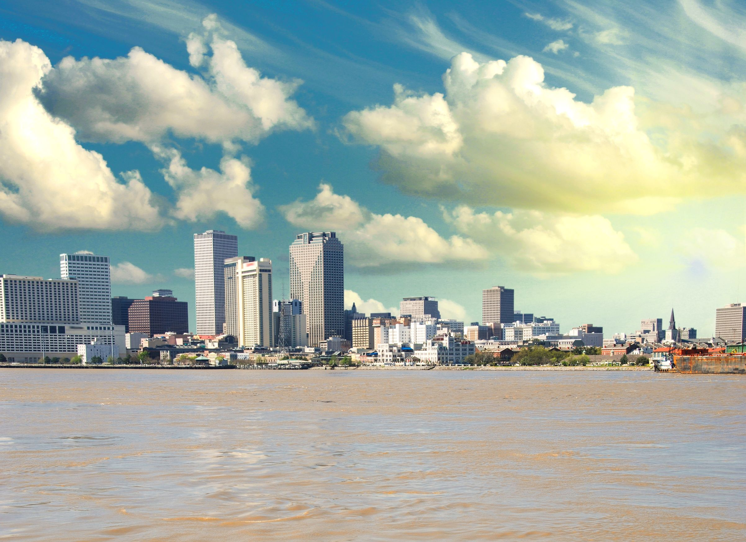 New Orleans Cruise Ship Injury Lawyer