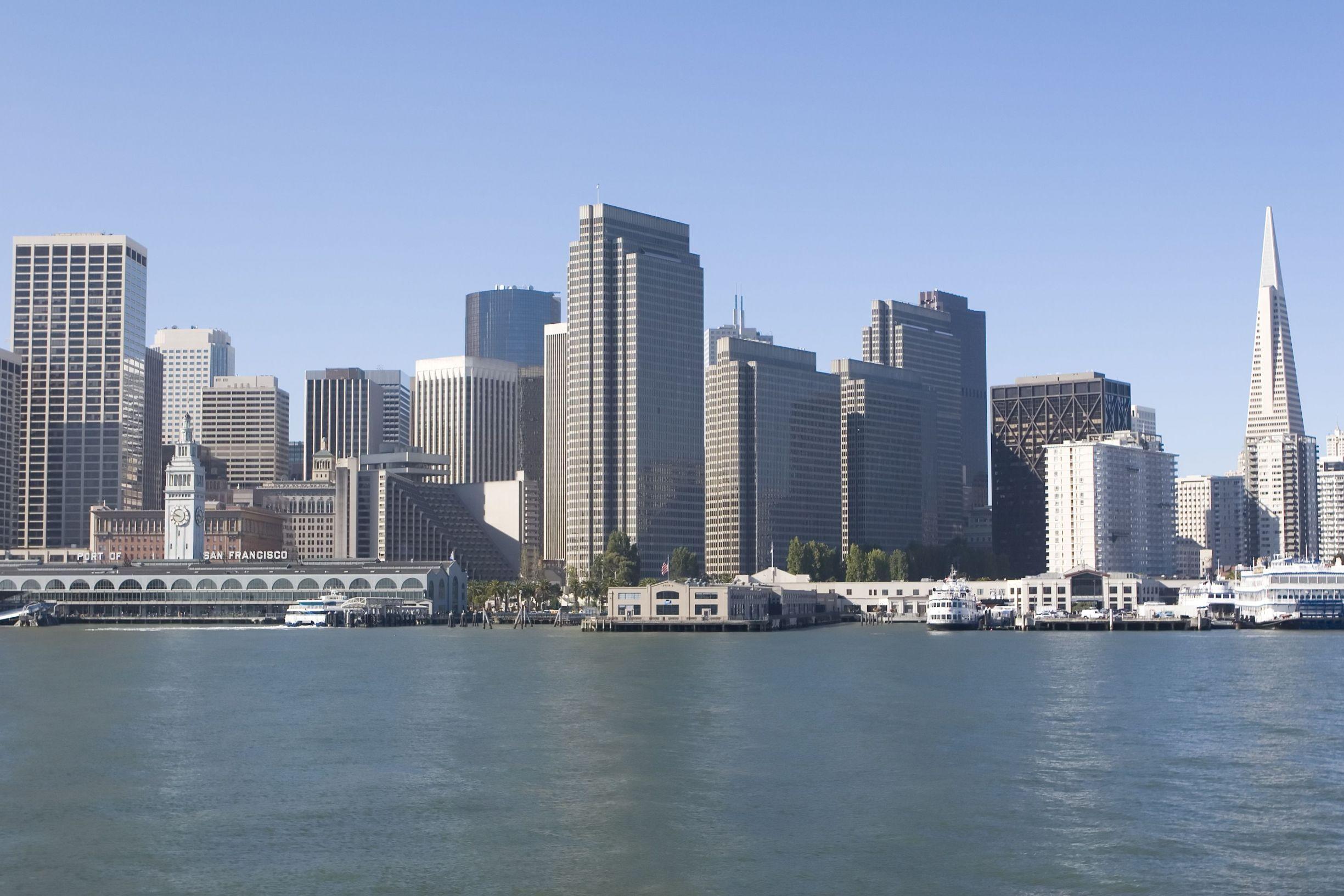 San Francisco Cruise Ship Injury Lawyer