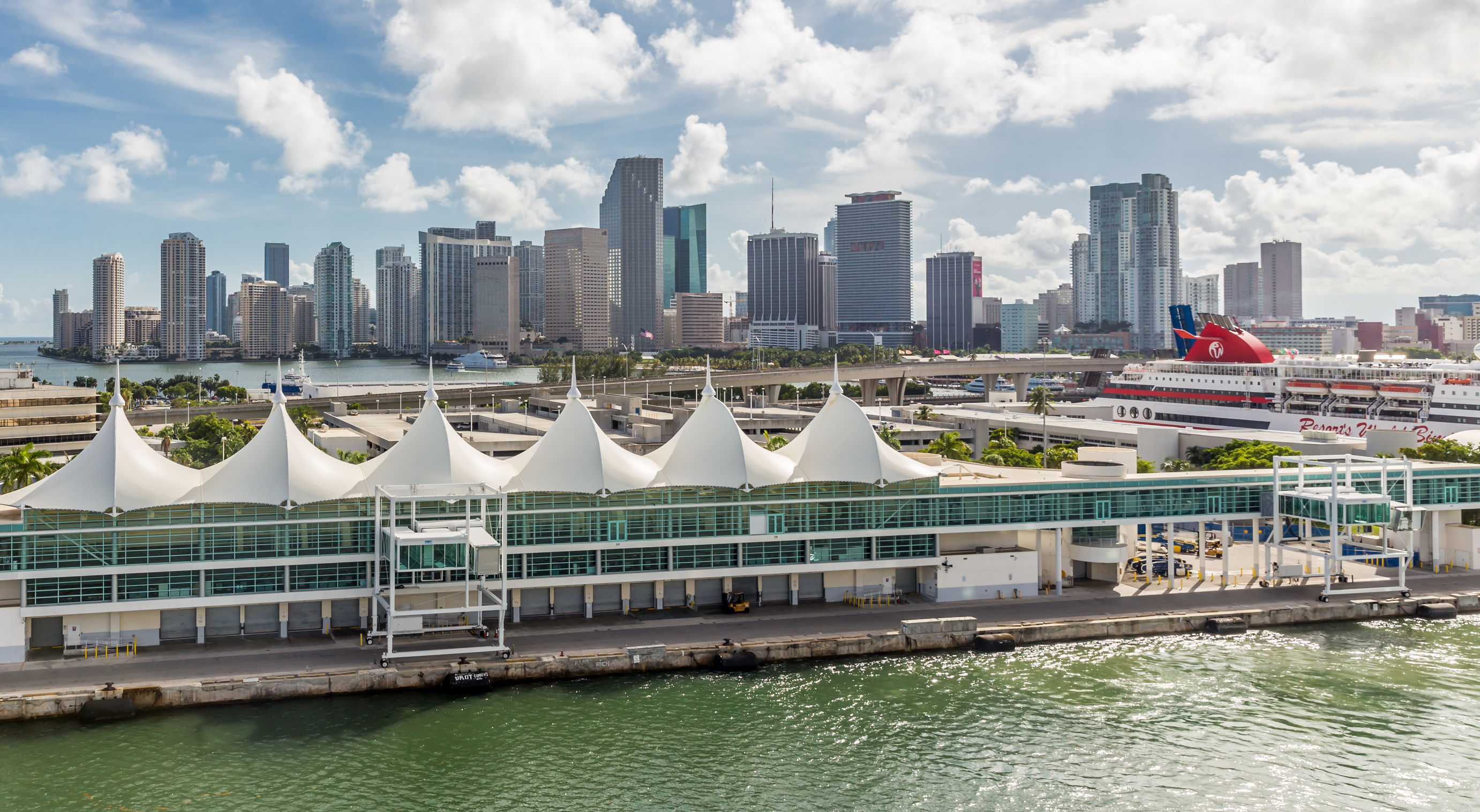 Cruise Injury Attorneys Break Down Cruises Leaving Miami Port