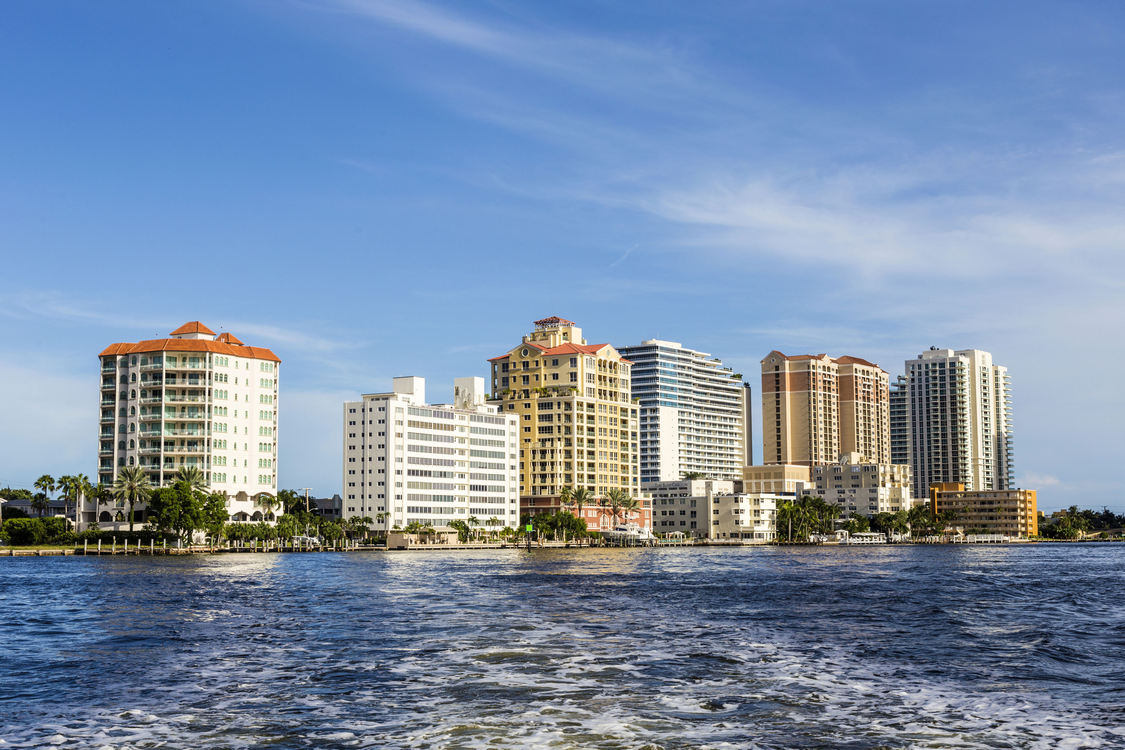 Fort Lauderdale Cruise Accident Attorney
