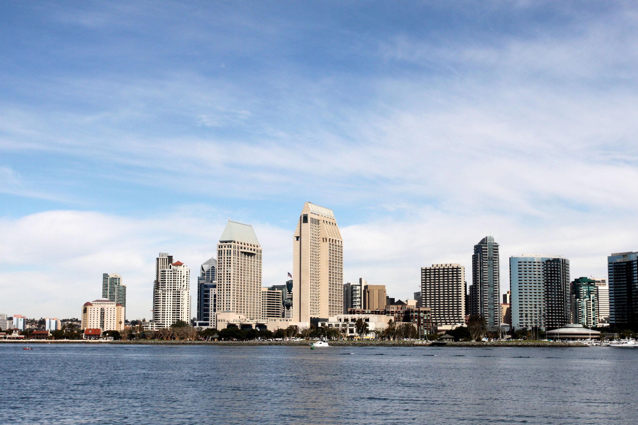 San Diego Cruise Ship Injury Lawyer