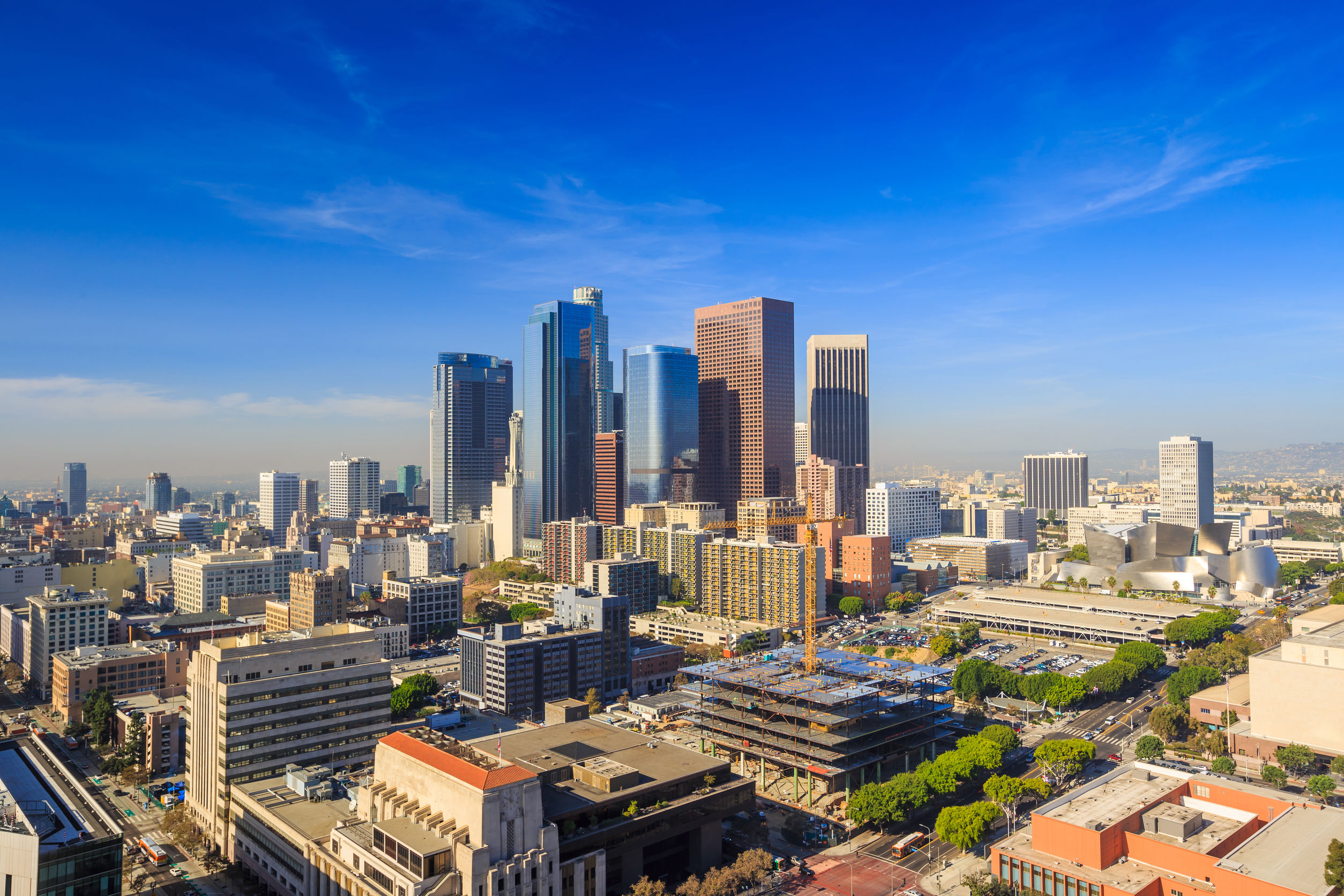 Los Angeles Cruise Ship Injury Lawyer