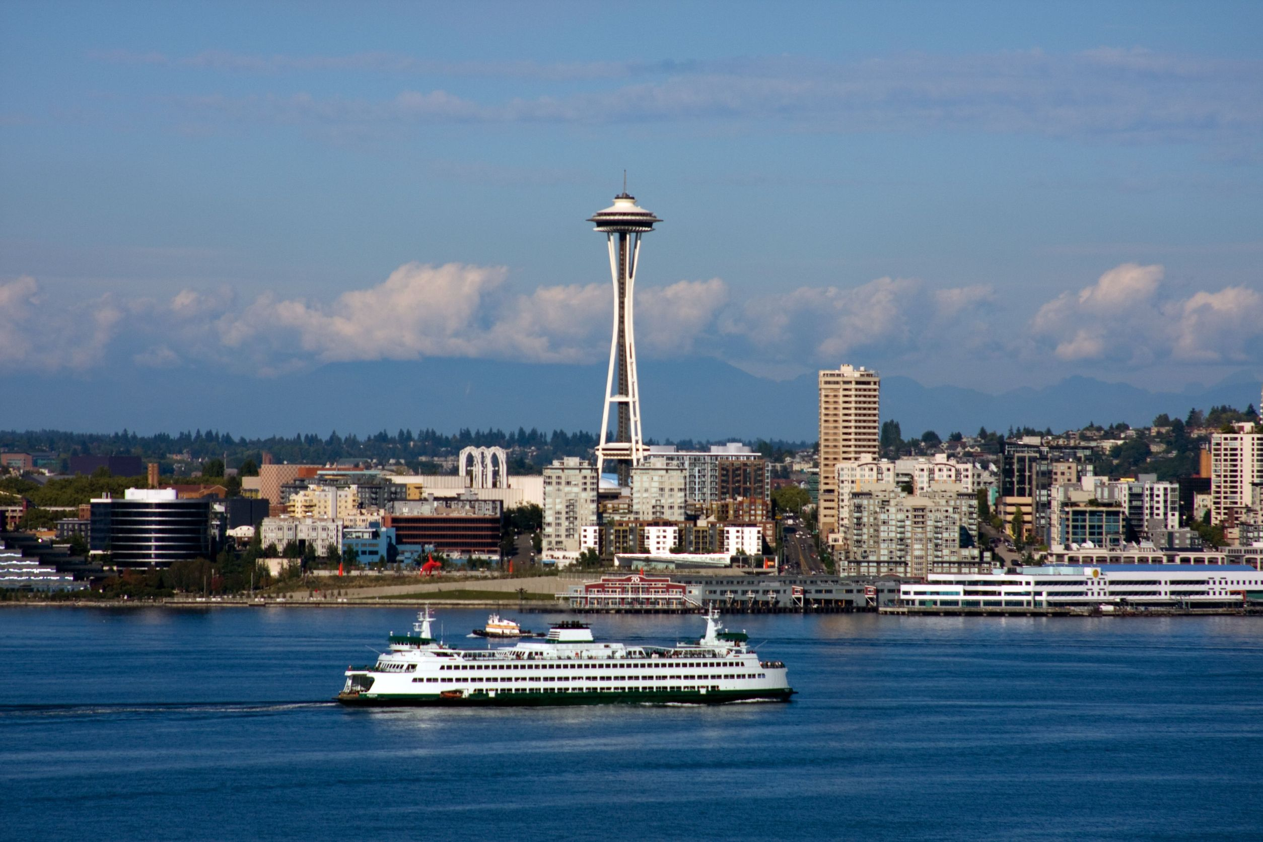 Seattle WA Cruise Ship Injury Lawyer | LWM Legal