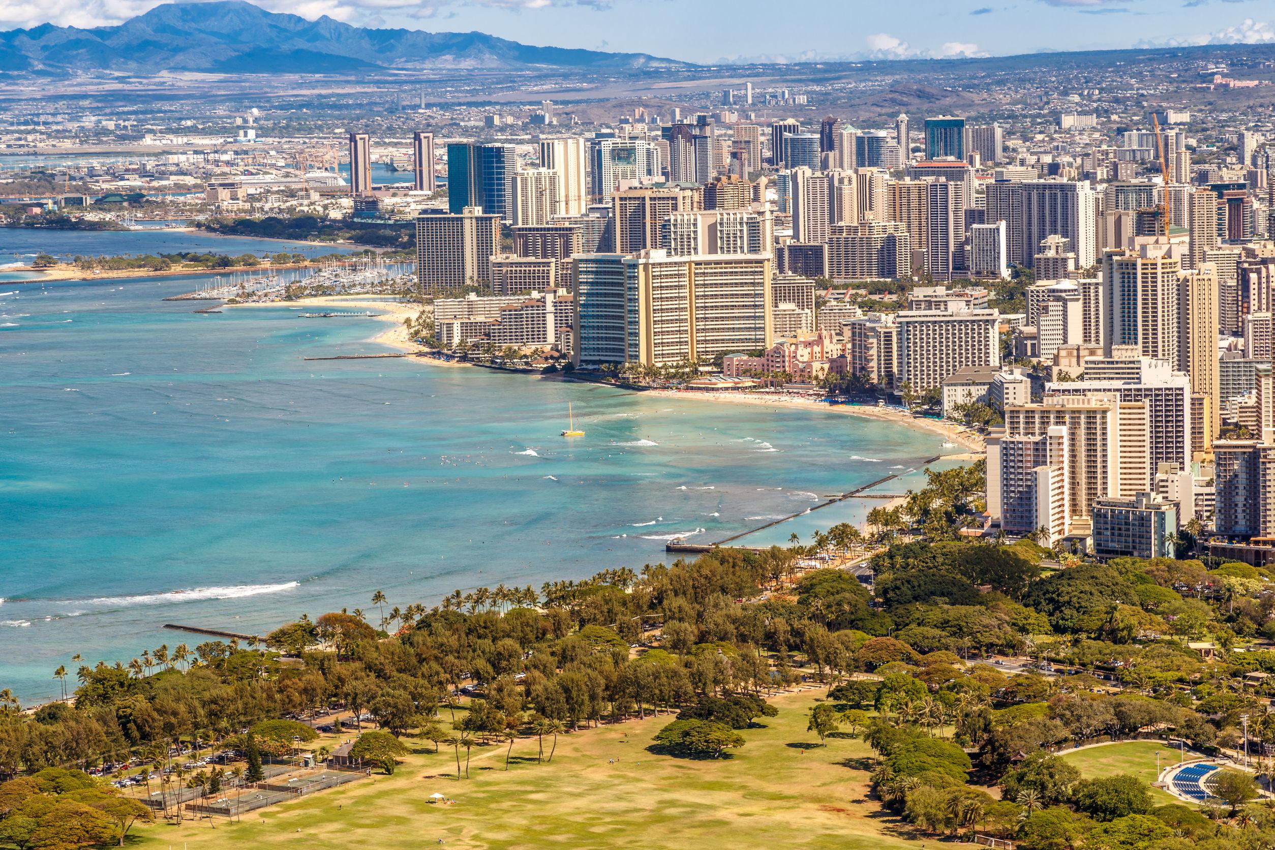 Honolulu Cruise Ship Injury Lawyer