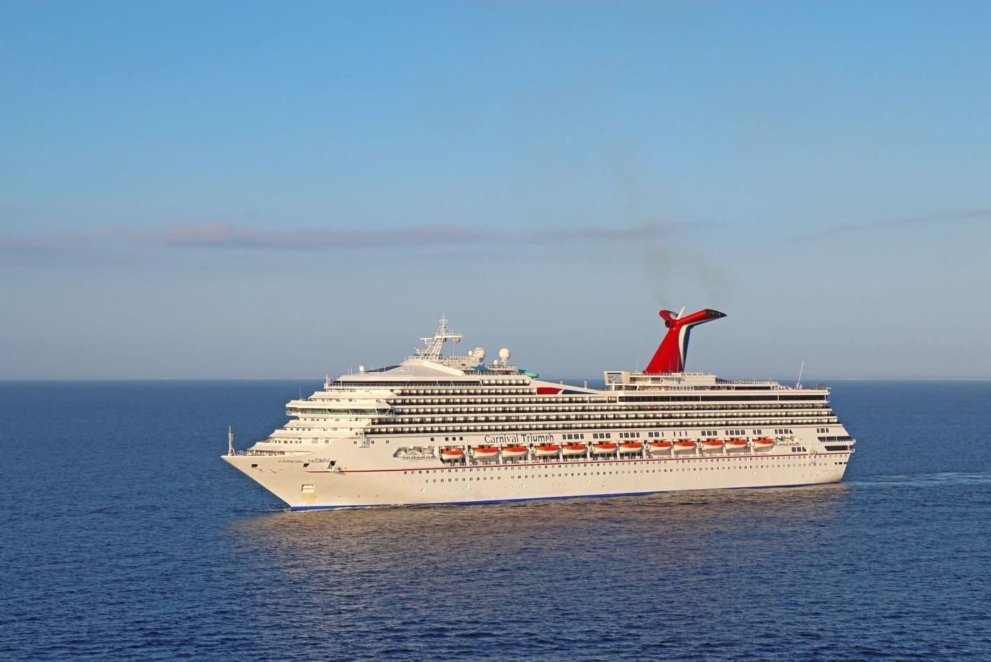 Carnival Cruise Ship Injury Lawyer