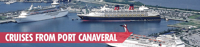 Port Canaveral Cruise Ship Injury Lawyer