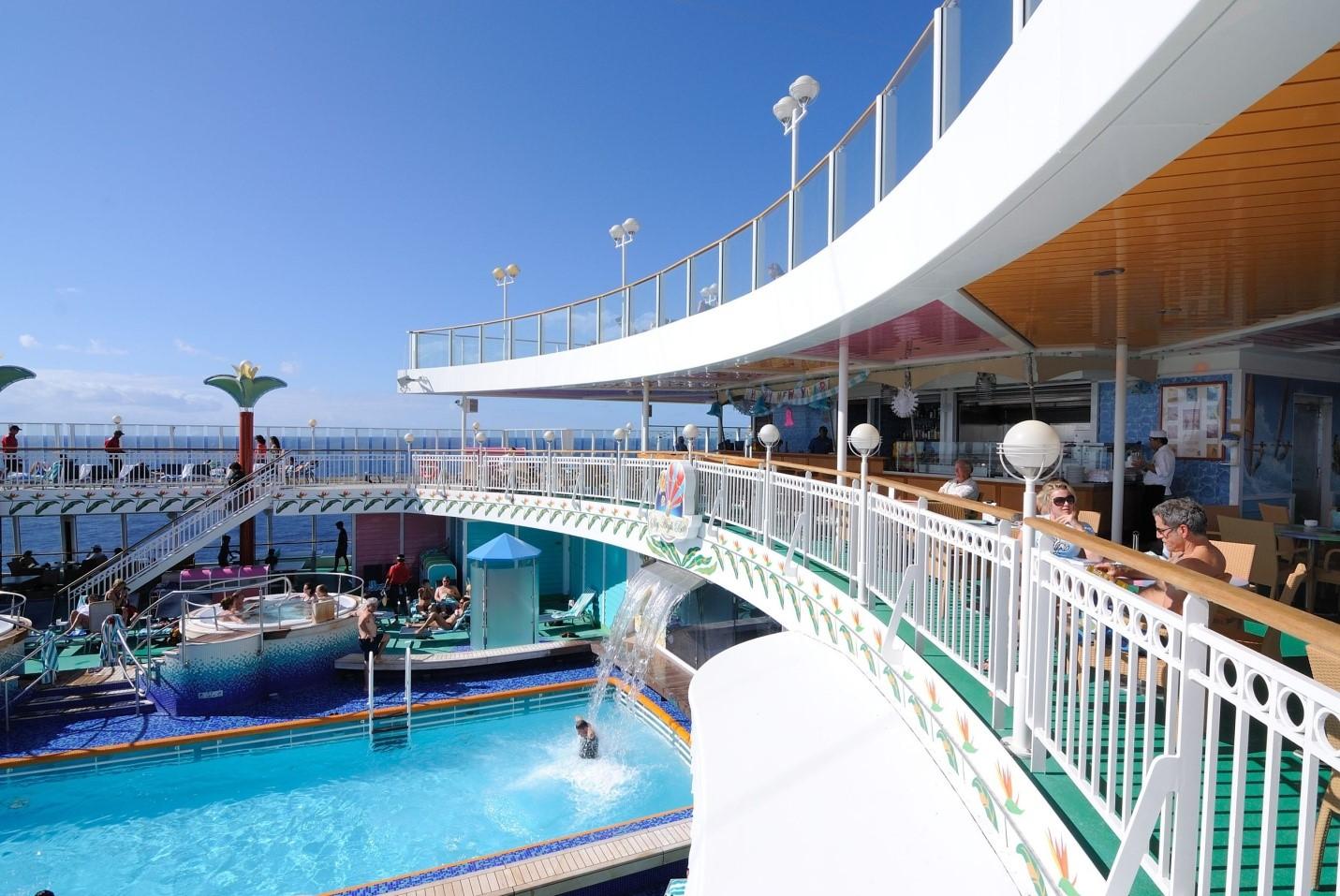 Norwegian Cruise Ship Accidents