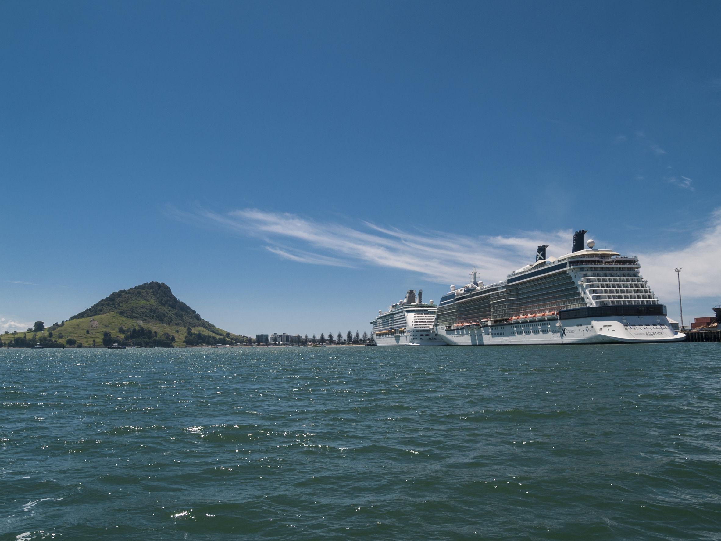 Celebrity Cruise Ship Injury Lawyer