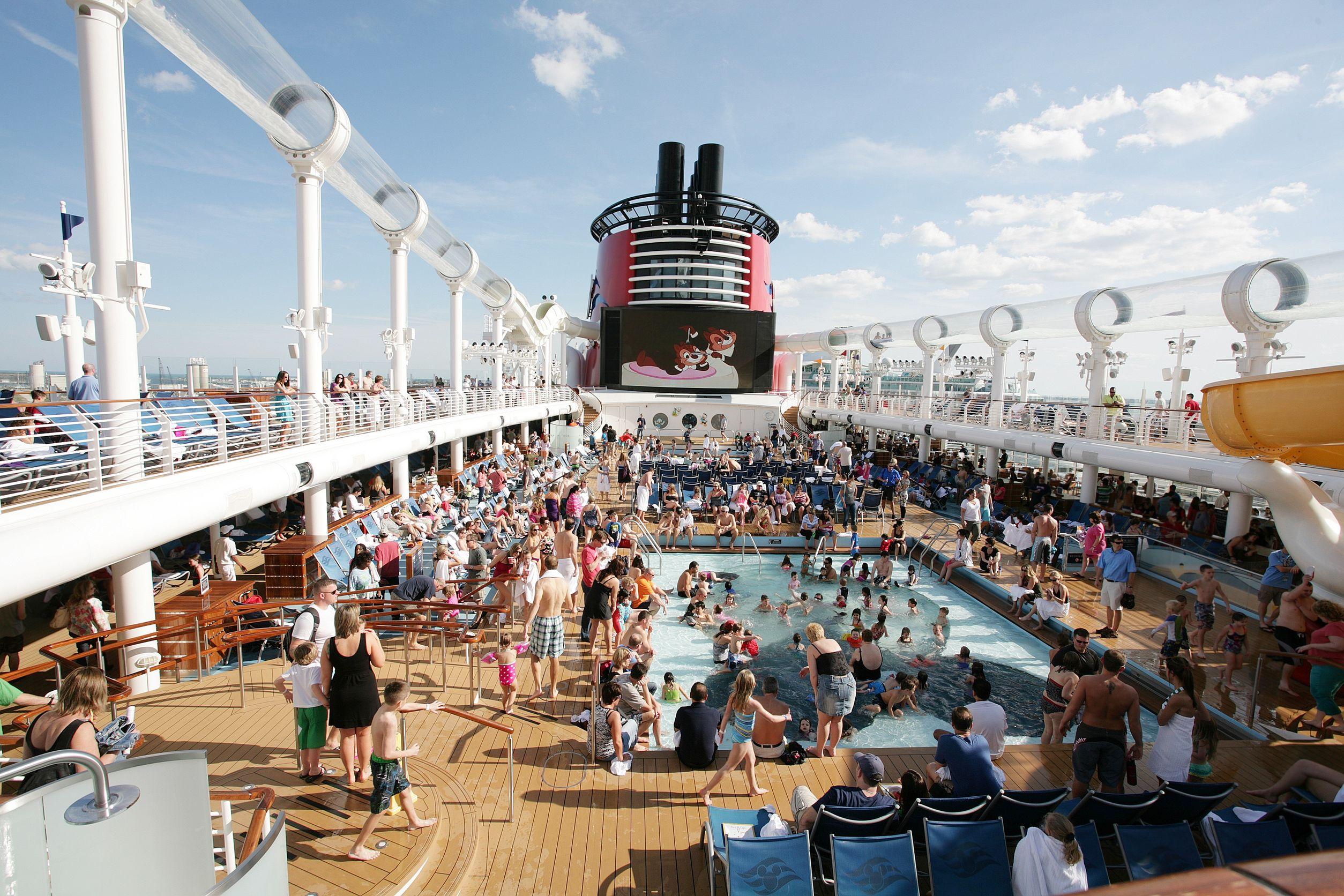 Disney Cruise Ship Injury Lawyer