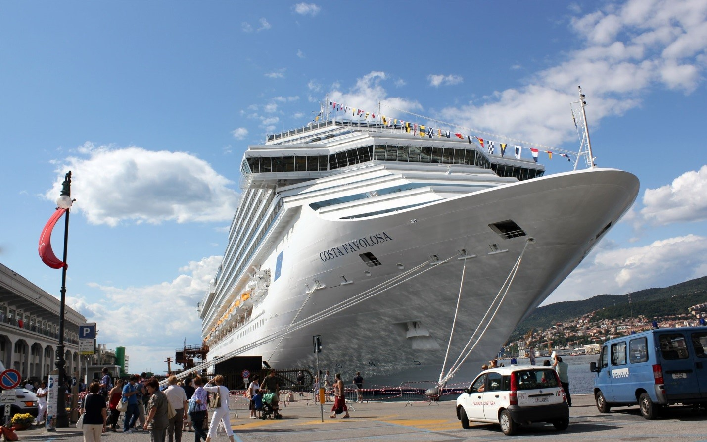 5 Tips for Shore Excursion Safety