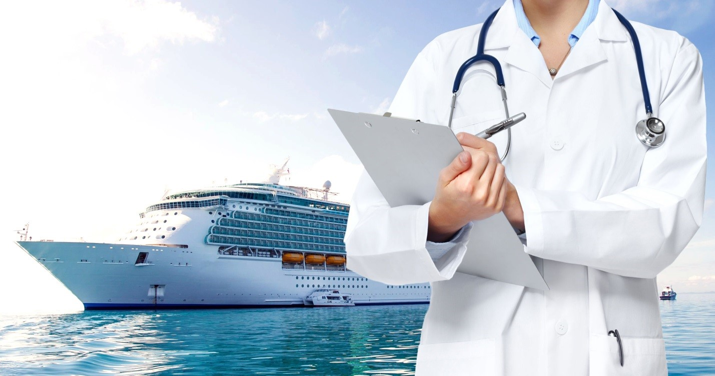 Can Medical Staff On Cruise Ships Be Held Liable For