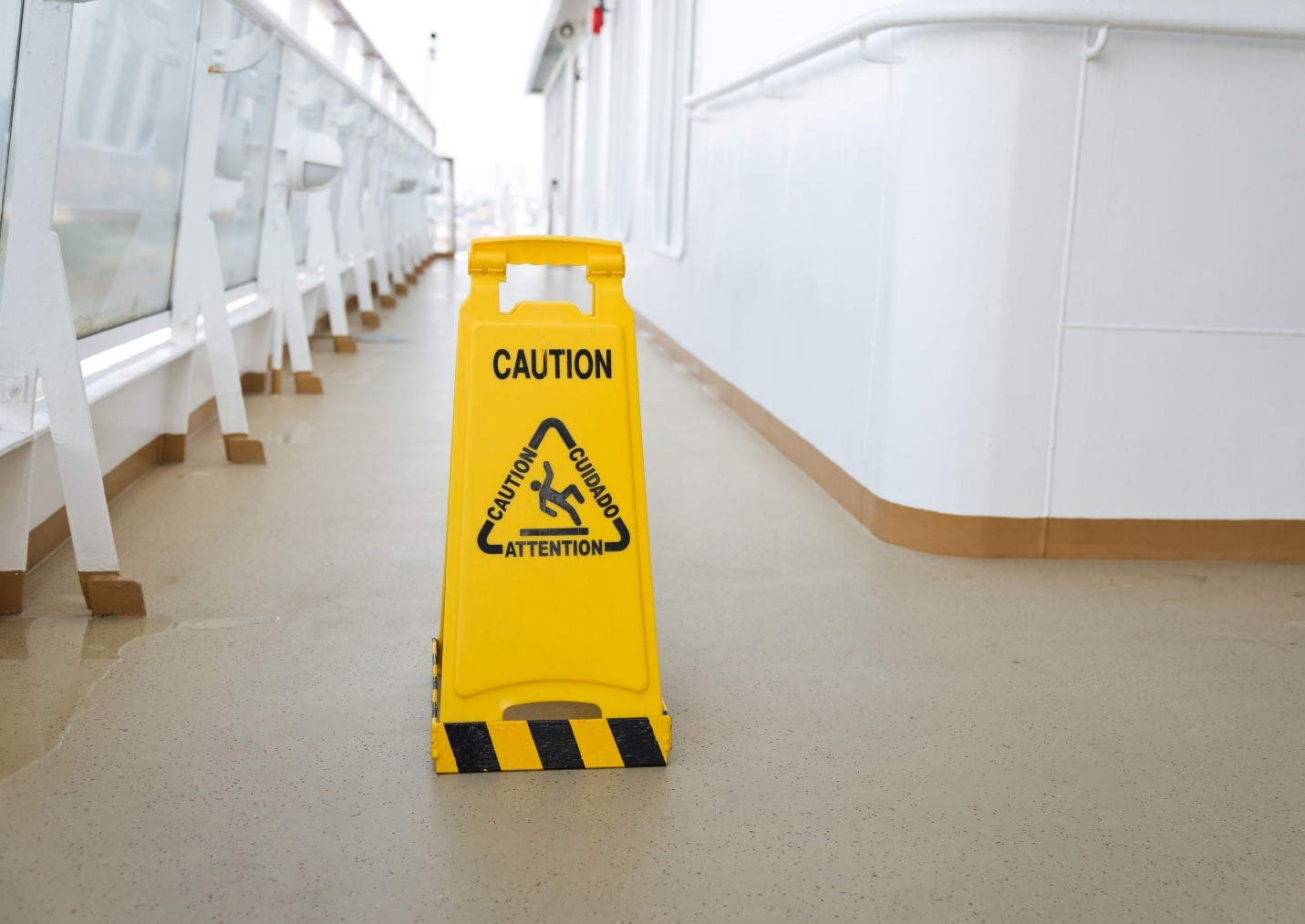 Do You Need a Lawyer for Cruise Injury Claims