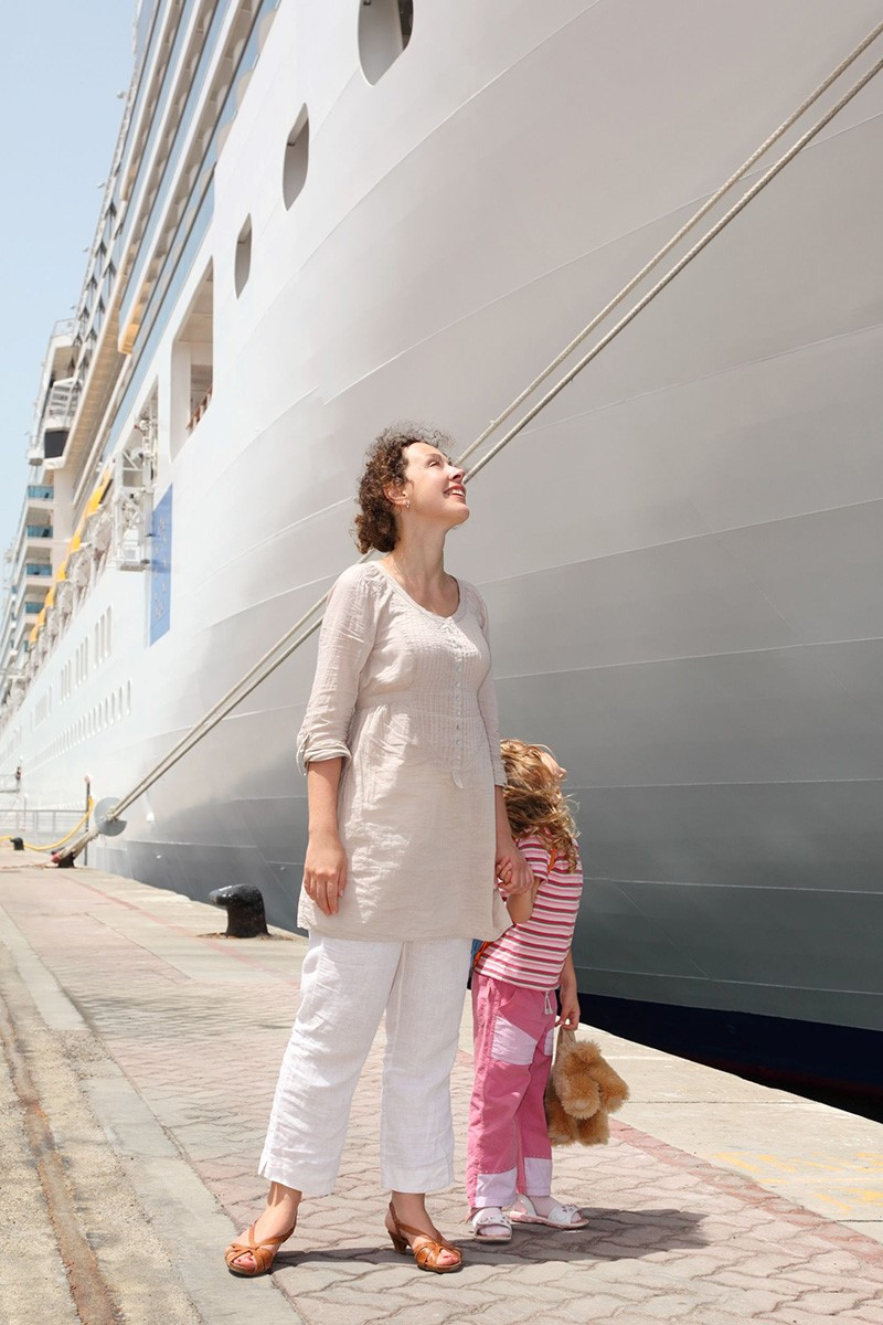 Cruise Ship Injury Attorney