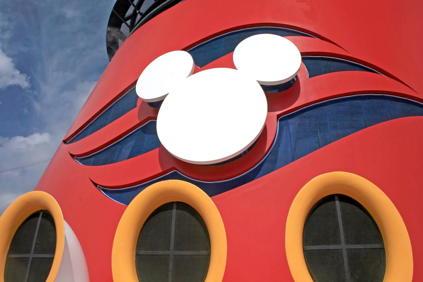Is Disney Liable for Molested Girl on Cruise
