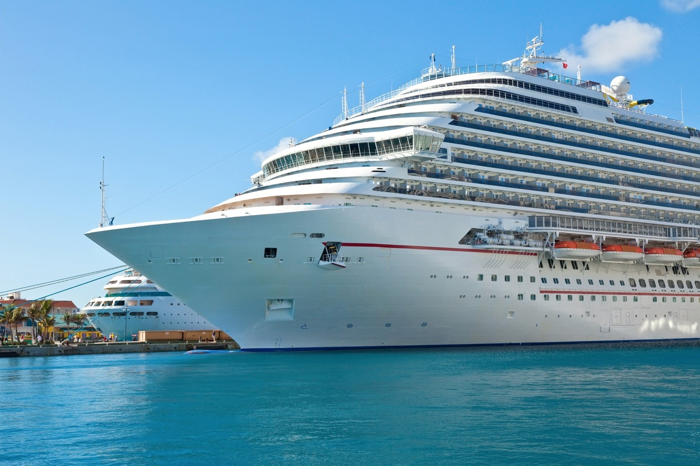 Is a Cruise Ship Liable for Your Injury