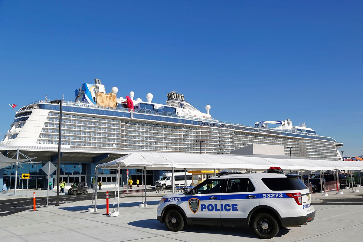 Is Carnival Liable For Passengers Witnessing Employees Death - Recent cruise ship deaths