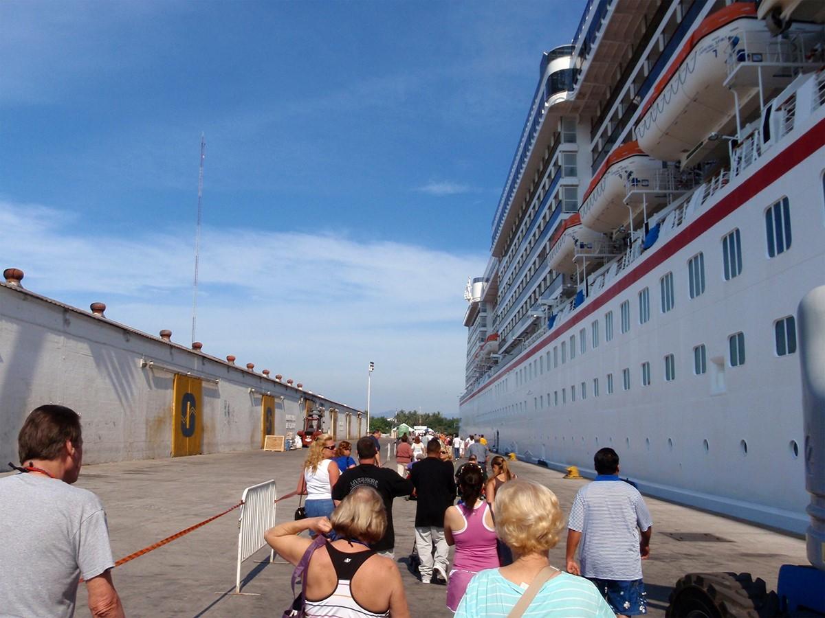Carnival Cruise Ship Injury Attorney