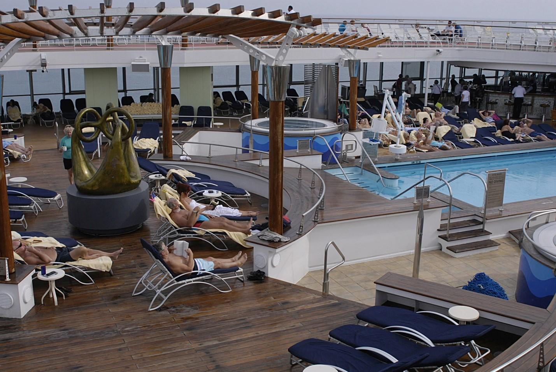 Celebrity Cruise Lines
