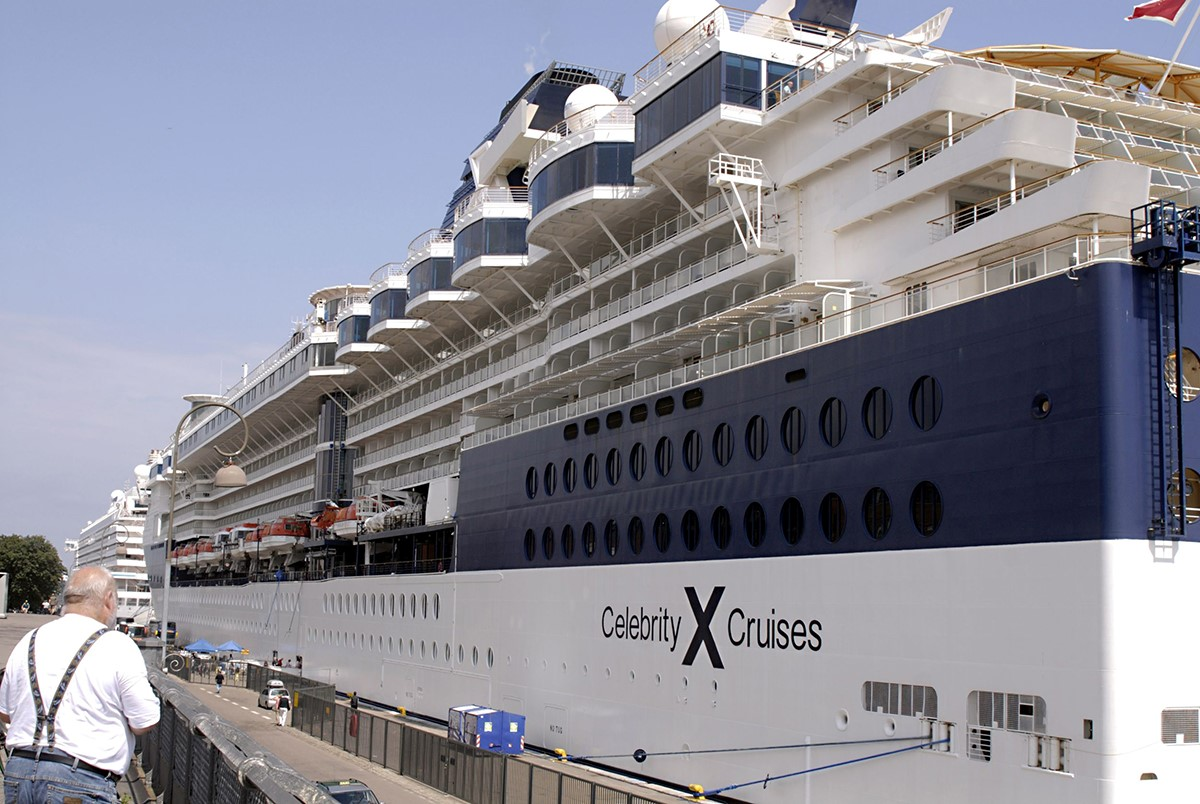 Celebrity Cruises Reveals New Campaign