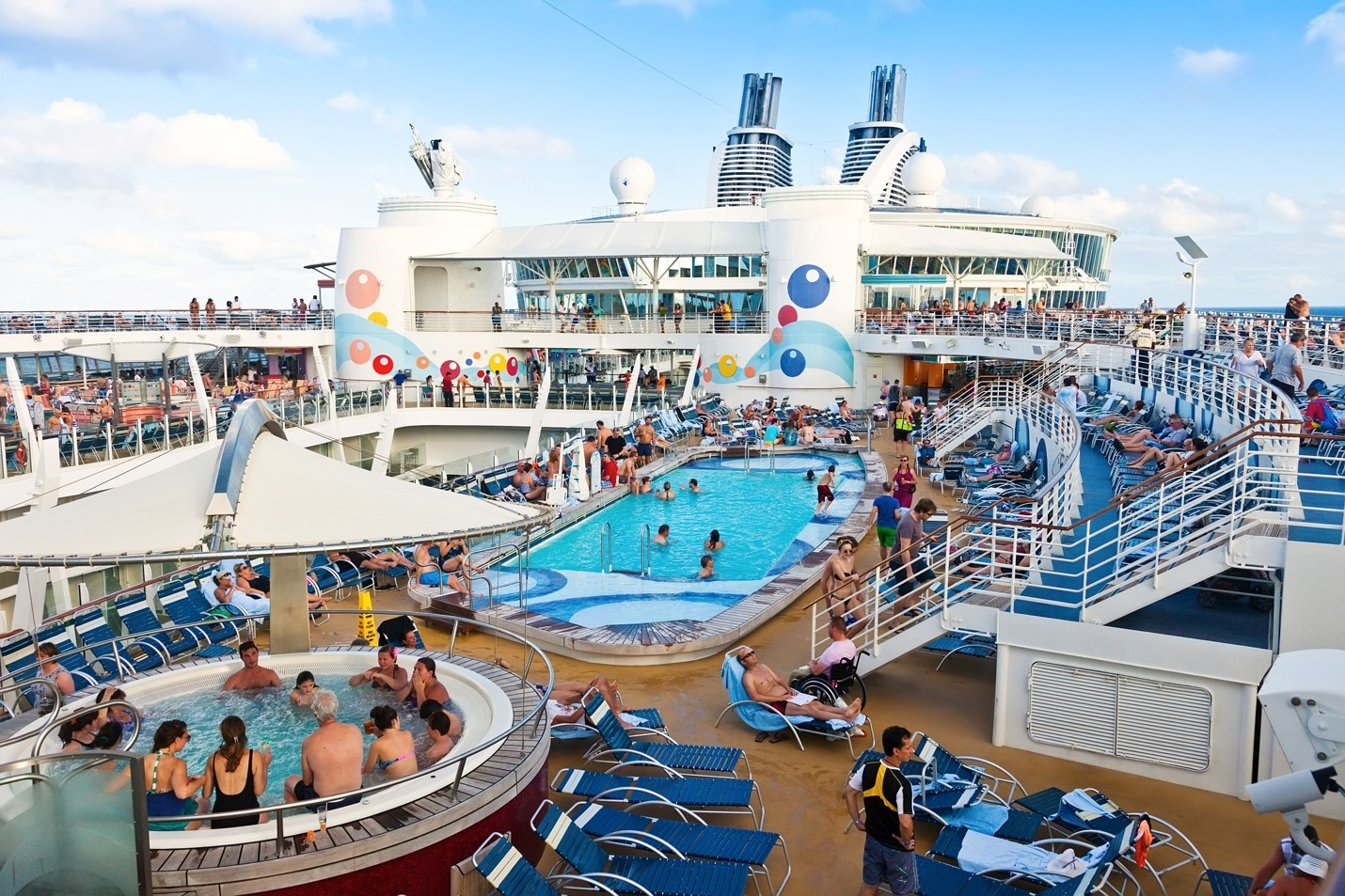 Royal Caribbean Recommendations For Your First Cruise
