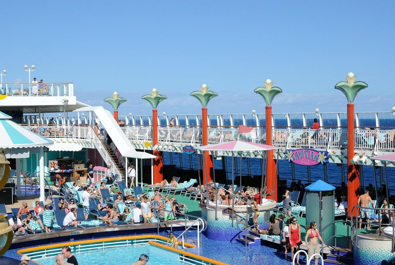 Norwegian Cruise Ship Injury Lawyer
