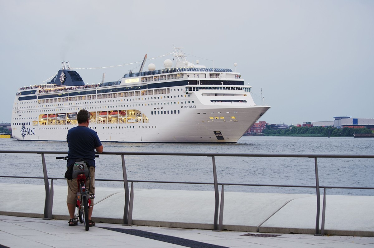 Florida Cruise SHip Accident Lawyers