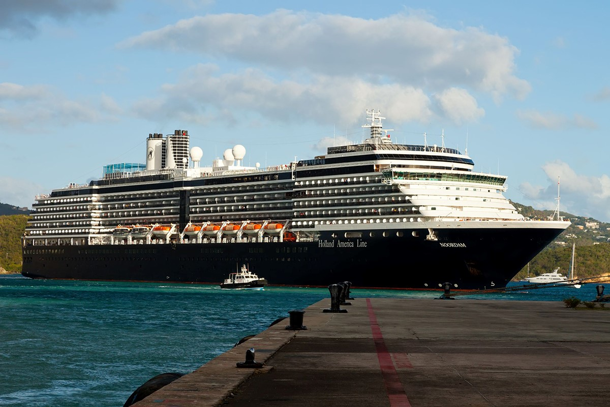 Judge Throws Out $21.5M Holland America Cruise Injury Verdict