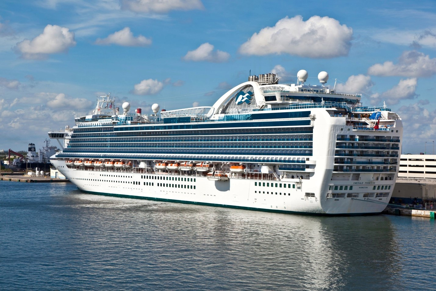 Princess Takes Cruisers to a Top-12 Pacific Northwest Resort