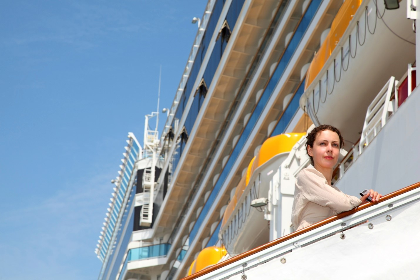 Despite Laws Being Constantly in Flux, Cruise Lines Have a Duty of Care