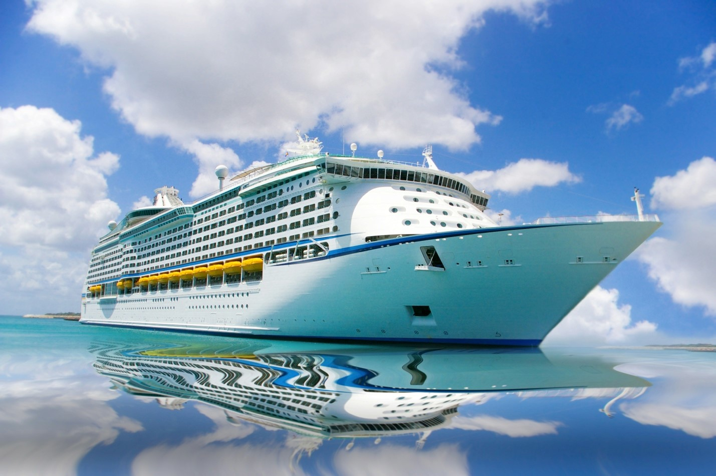 Wave Season - Start Planning Now for Your Summer Cruise
