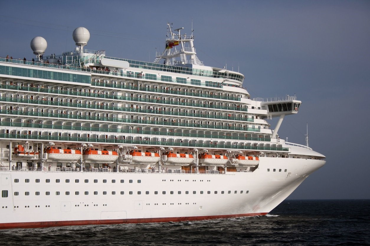 Common Cruise Ship Incidents That Can Result In Injury