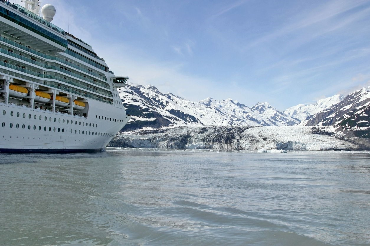 Crystal Cruise Ship Set to Sail Remote Northwest Passage
