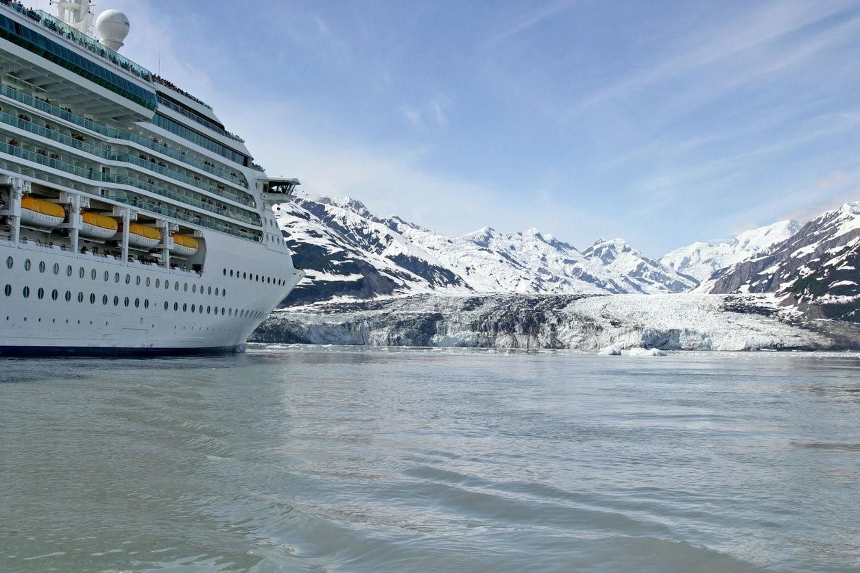 Crystal Cruise Ship Set to Sail Remote Northwest Passage