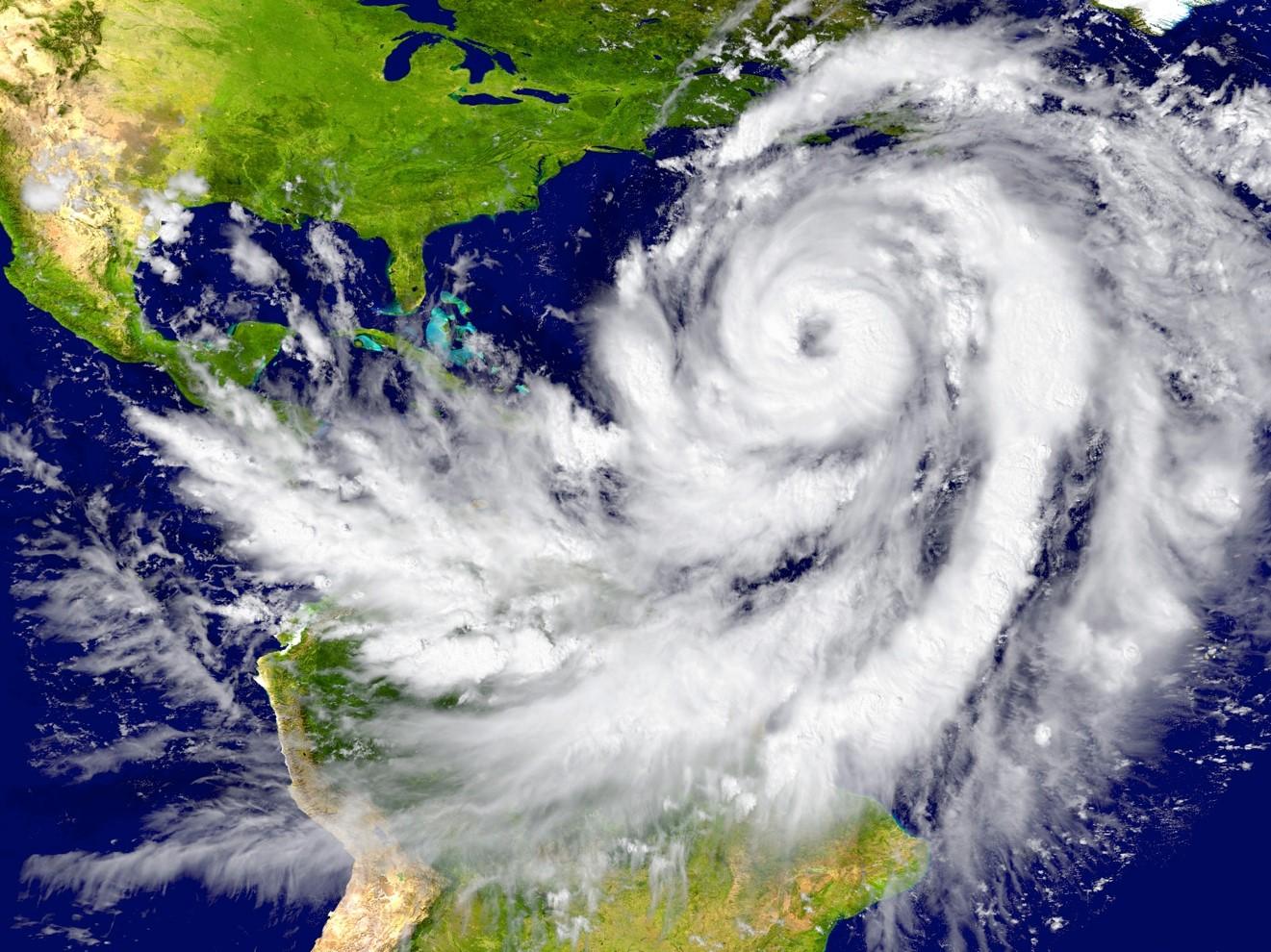 Hurricane Season Cruising- What You Need to Know