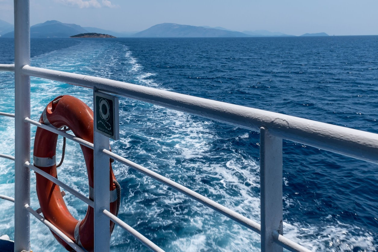 Missing Carnival Cruise Passenger Brings Up Safety Questions